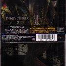DINO CRISIS 3 SOUNDTRACK GAME MUSIC CD NEW