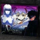 Nadesico The Movie Original Soundtrack Anime Music CD