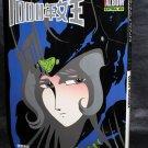 QUEEN MILLENNIA MOVIE LEIJI MATSUMOTO Japan Anime Manga Character Art Book