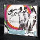 Konishi Yasuharu remix Diana Ross and The Supremes Remixes Japan Music CD NEW