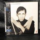 Pete Townsend JAPAN SHM CD MINI LP NEW
