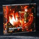 SHAKUGAN NO SHANA 2 OST ANIME MUSIC CD SOUNDTRACK NEW
