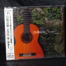 GHIBLI GUITAR NANA HIWATARI JAPAN ANIME MUSIC CD NEW