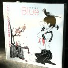 YUSUKE NAKAMURA BLUE ART BOOK Asian Kung Fu Generation Albums Artwork NEW