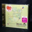 BEGIN 3LDK JAPAN OKINAWA POP FOLK MUSIC CD NEW