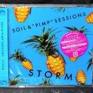 SOIL PIMP SESSIONS STORM NEW 2007 NU-JAZZ MUSIC CD NEW
