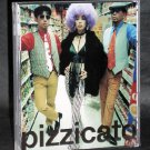 PIZZICATO FIVE SWEET JAPAN POP JAZZ ROCK MUSIC CD NEW