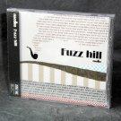 NOODLES FUZZ HILL ROCK MUSIC CD JROCK INDIES PILLOWS