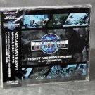 FRONT MISSION ONLINE OST PS2 PC MECHA GAME MUSIC CD NEW