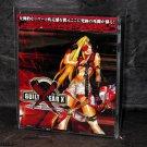 Guilty Gear X Original Sound Track Japan Game Music CD