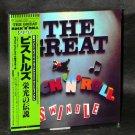 SEX PISTOLS GREAT ROCK N ROLL SWINDLE MINI LP CD NEW