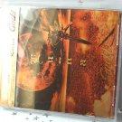 GACKT LUNA FIST OF NORTH STAR JAPAN ORIGINAL MUSIC CD