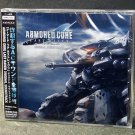 ARMORED CORE LAST RAVEN GAME MUSIC CD SOUNDTRACK NEW