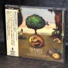 Ten Plants 2 NOBUO UEMATSU MUSIC CD NEW JAPAN ORIGINAL