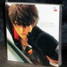 LAST RANKER PSP GAME MUSIC CD ORIGINAL SOUNDTRACK Game Soundtracks Japan NEW