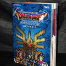 Dragon Quest I II III Wii Japan Game Guide Book NEW