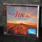 JIN Original Soundtrack Final Selection Japan Drama Soundtrack CD NEW