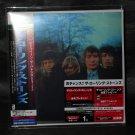 ROLLING STONES CD MINI LP BETWEEN BUTTONS UK VER NEW