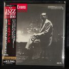 BILL EVANS NEW JAZZ CONCEPTIONS CD IN MINI LP NEW