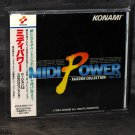 MIDI POWER VER.2 X68000 KONAMI Arranged Game Soundtracks MUSIC CD