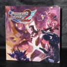 Phantasy Star Portable 2 Special Single CD Japan Game Music CD