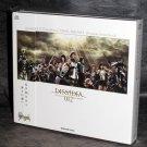 DISSIDIA 012 FINAL FANTASY Japan Original Soundtrack Game Music 3 CD Set NEW