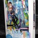 PIXIV GIRLS COLLECTION 2011 ANIME JAPAN ART BOOK Best of Pixiv website NEW