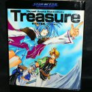 Star Ocean Second Story Treasure Illustrations GAME ANIME ART BOOK