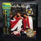 The Who The Kids Are Alright JAPAN SHM CD MINI LP SET NEW