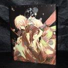 Hana Temari Matsumoto Temari Illustrations Anime Manga Art Book