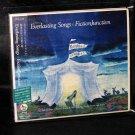 Fictionjunction Everlasting Songs Yuki Kajiura solo album CD JPOP Music album