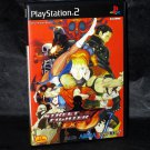 STREET FIGHTER EX 3 PS2 JAPAN IMPORT NEW GAME
