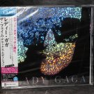 Lady Gaga The Fame Japan CD Plus DVD Bonus Tracks Limited Edition NEW