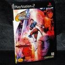 CAPCOM VS SNK 2 MARK OF THE MILLENNIUM PS2 JAPAN GAME