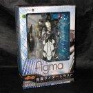 Max Factory figma Kamen Rider THRUST Dragon Knight Action Figure NEW