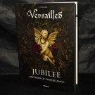 Versailles Jubilee Score Book MUSIC SCORE BOOK Japan Visual Kei Rock NEW