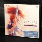 Clannad Original Soundtrack GAME MUSIC CD ORIGINAL