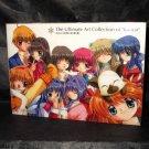 Kanon The Ultimate Art Collection Cute Anime Manga BOOK JAPAN