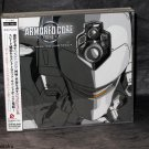 Armored Core Nexus PS2 Game Music Rare 2 CD Soundtrack
