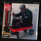 THELONIOUS MONK MONK'S MUSIC JAZZ CD IN MINI LP SLEEVE