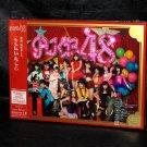 AKB48 Koko ni Itakoto CD And DVD Ltd Ed JAPAN JPOP GIRLS LIMITED EDITION NEW