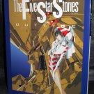 Five Star Stories Outline Newtype Japan Anime Manga Character Art Book
