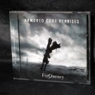 ARMORED CORE REPRISES FreQuency Original Game Soundtracks MUSIC CD NEW