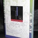 Harukanaru Toki no Naka de 2 Koei Game Art Book