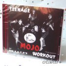 5,6,7,8'S TEENAGE MOJO WORKOUT JAPAN MUSIC CD IMPORT