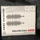 SQUARE ENIX SOUND EFFECT COLLECTION Japan Final Fantasy Game Music CD NEW
