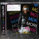 CAPSULE MORE MORE MORE NEO-SHIBUYA-KEI JPN MUSIC CD NEW