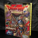 Dragon Quest 25th Anniversary Book and DVD Japan Game Guide Book NEW