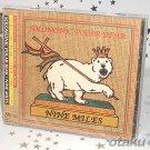 PILLOWS JAPAN SOLOMONIC POLAR BEAR NINE MILES MUSIC CD
