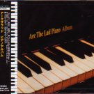 ARC THE LAD RPG PIANO ARRANGED JAPAN GAME MUSIC CD NEW